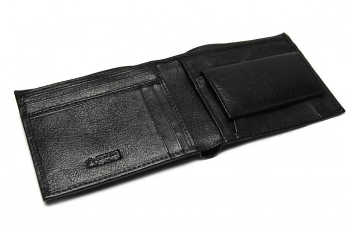 Shelflife Classic Bi-Fold Wallet - default
