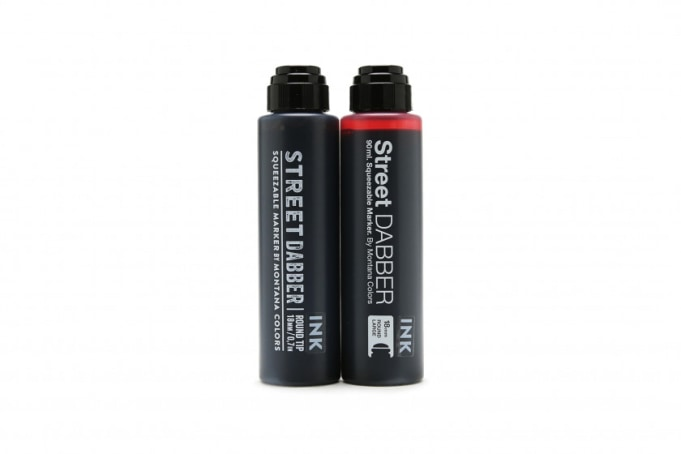 Street Ink Dabber (90ml) - default