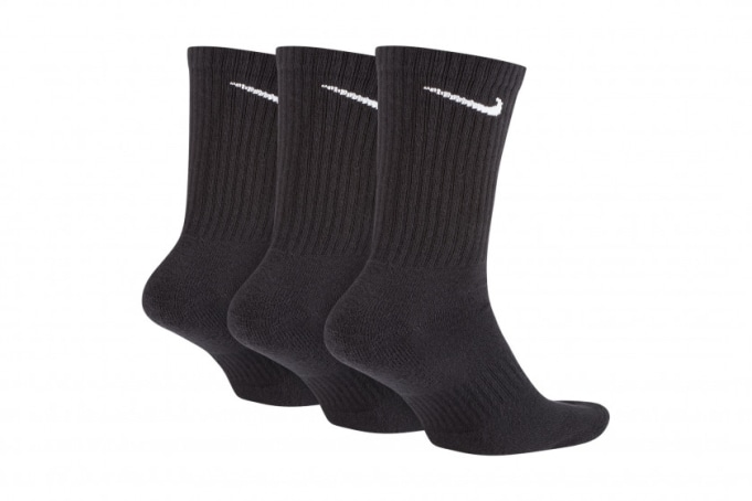 Nike Everyday Cushion Crew Training Socks  - default