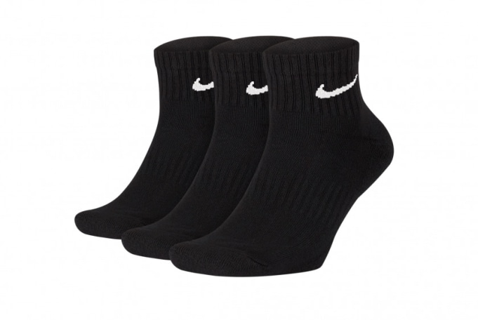 Nike Everyday Cushion Crew Ankle Socks  - default