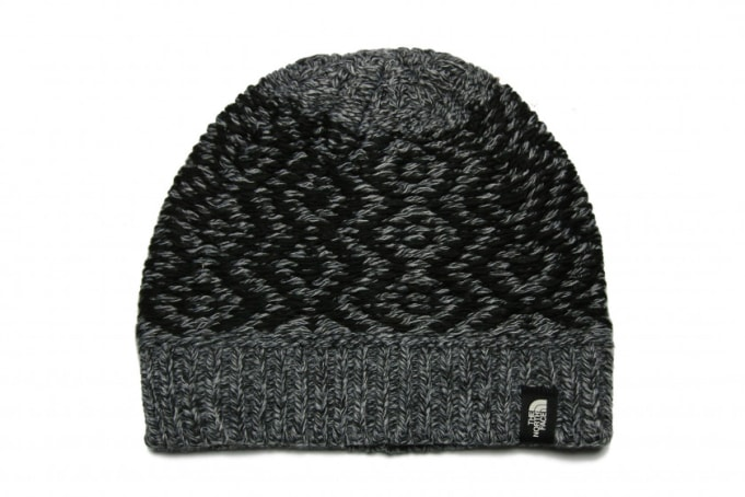 The North Face Tribe N True Beanie - default