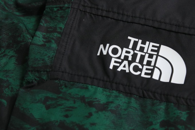 The North Face Mountain Light Windshell Jacket - default