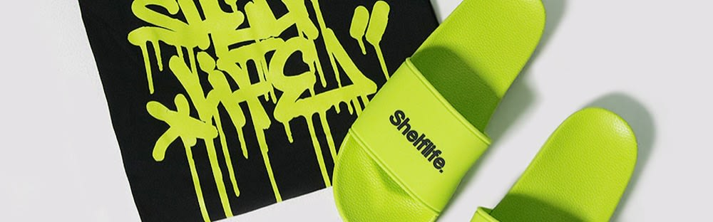 Shelflife Lime Dripper Pack