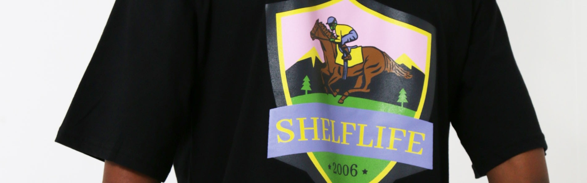 Shelflife 'Day at the Races' Pack