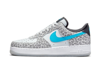 Nike Air Force 1 'Leopard Print'