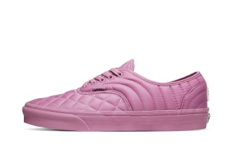 Opening Ceremony x Vans Authentic Quilted