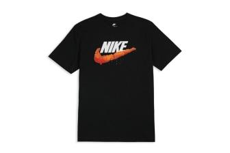 Nike Sportswear Deep Fried Swoosh Tee