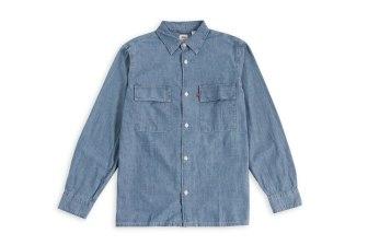 Levi's Utility Pocket Worker Shirt