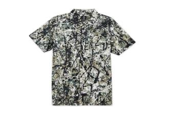 Vans x MoMA SS Shirt