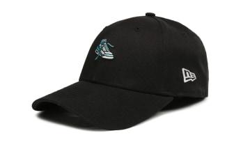 New Era 9FORTY Sneaker Cap