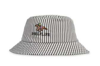 Shelflife 'Day at the Races' Bucket Hat