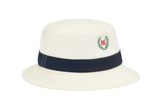 ONLY NY Seaport Bucket Hat Washed