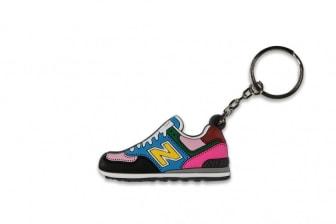Sneaker Key Ring 9