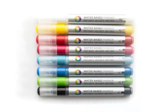 Montana Waterbased Markers