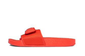 Pharrell Williams x adidas Boost Slides