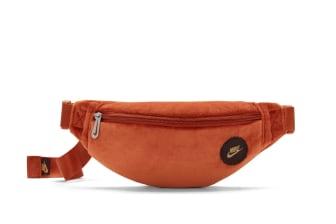 Nike Sportswear Heritage Waist Bag