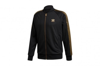 adidas SST 24K Track Top