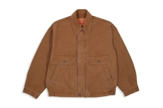 Levi's The Rancher Trucker Jacket