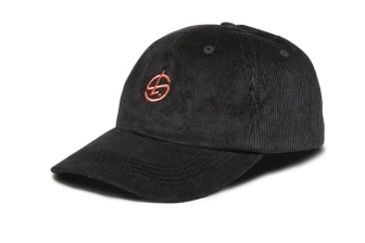Shelflife Corduroy Dad Cap
