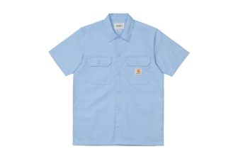 Carhartt WIP Master Short-Sleeve Shirt