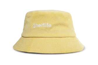 Shelflife Corduroy Bucket Hat
