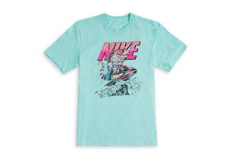 Nike Sportswear Jet Ski Tee