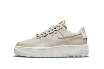 Nike Women's Air Force 1 Pixel