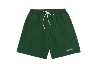 Shelflife Summer '21 Nylon Shorts
