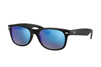 Ray-Ban New Wayfarer Flash