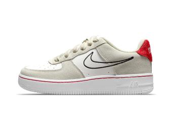 Nike Air Force 1 Grade School
