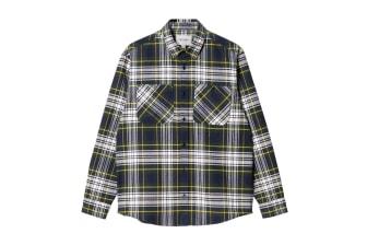 Carhartt WIP Dunbar Shirt