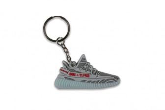 Sneaker Key Ring 5