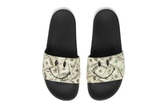 Chinatown Market Smiley Money Slides