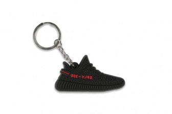 Sneaker Key Ring 4