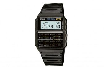 Casio Databank Calculator Watch