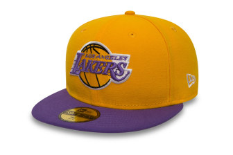 NEW ERA 59FIFTY LA Lakers