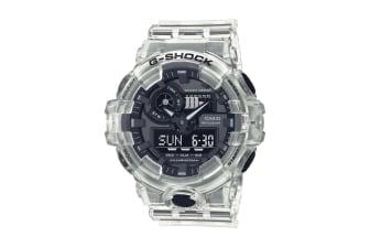 Casio G-Shock GA700 200m Skeleton Series