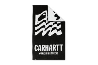Carhartt WIP Wavy State Towel