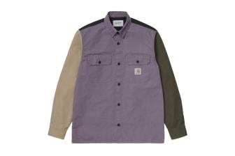 Carhartt WIP Valiant 4 Shirt