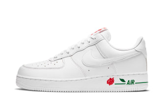 Nike Air Force 1 'Rose Pack'