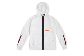 Nike Sportswear Air Max Full-Zip Hoodie