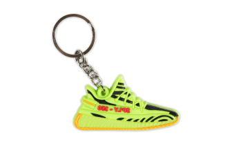 Sneaker Key Ring 1