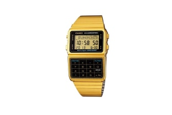 Casio Databank Calculator