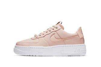 Nike Women's Air Force 1 Pixel