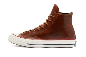 Converse Seasonal Leather Chuck 70 Hi
