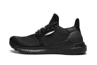 Pharrell Williams x adidas SolarHu Greyscale Pack