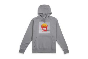 Nike Sportswear Sole Food Hoodie