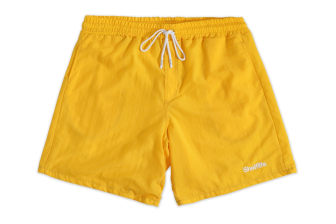 Shelflife Basic Nylon Shorts