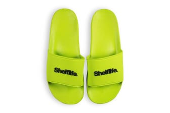 Shelflife SU20 Slides