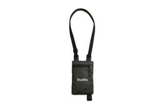 Shelflife Passport Bag